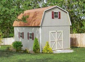 Small storage shed home depot plans guide for How to build a 2 story shed
