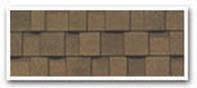 Dual Brown Shingles